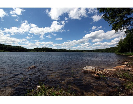 Land for Sale at Address Not Available New Marlboro, Massachusetts 01230 United States