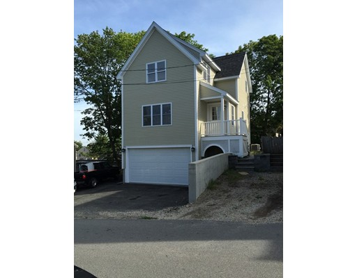 Additional photo for property listing at 12 Anderson Street  Marblehead, Massachusetts 01945 United States