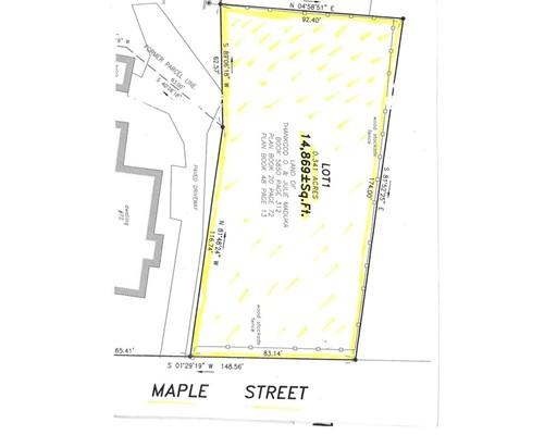 74 Maple Street, Northampton, MA 01062