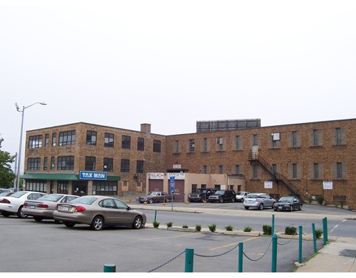 Commercial for Sale at 10 Durfee Street Fall River, Massachusetts 02720 United States