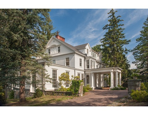 61 Gate House Road, Newton, MA 02467