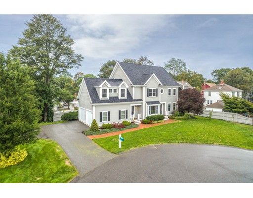 5  PENNY LANE,  Beverly, MA