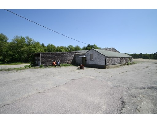 Commercial for Sale at 370 Wareham 370 Wareham Middleboro, Massachusetts 02346 United States