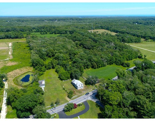 Single Family Home for Sale at 406 Horseneck Road Westport, Massachusetts 02790 United States