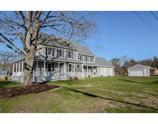 Single Family Home for Sale at 2 Jesse Drive Acton, Massachusetts 01720 United States