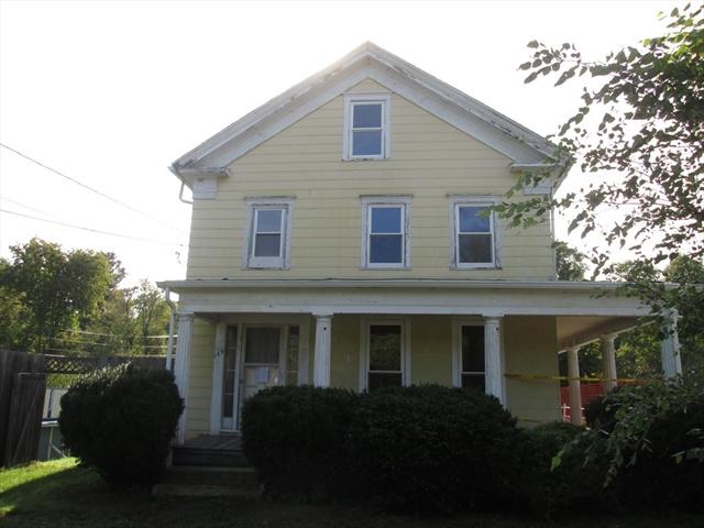169 Pleasant St, Grafton MA, MA, 01560 Primary Photo