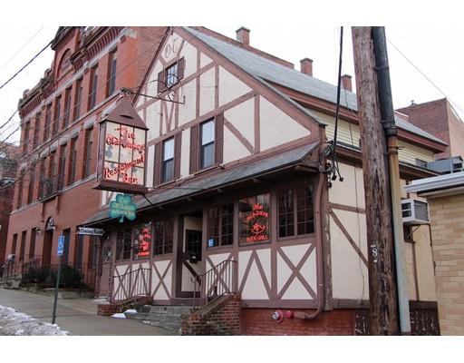 155 Church Street, Clinton, MA 01510