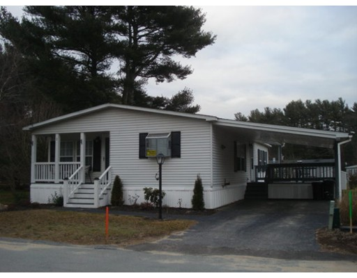 Single Family Home for Sale at 2 Jill Marie Drive Carver, Massachusetts 02330 United States