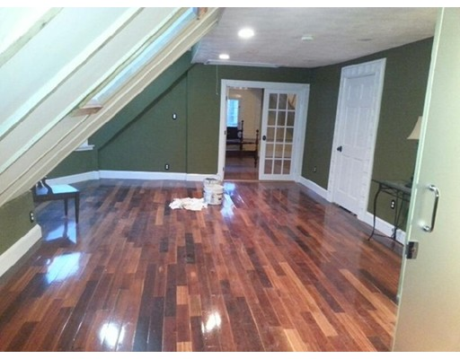 Single Family Home for Rent at 70 Day Street Boston, Massachusetts 02130 United States