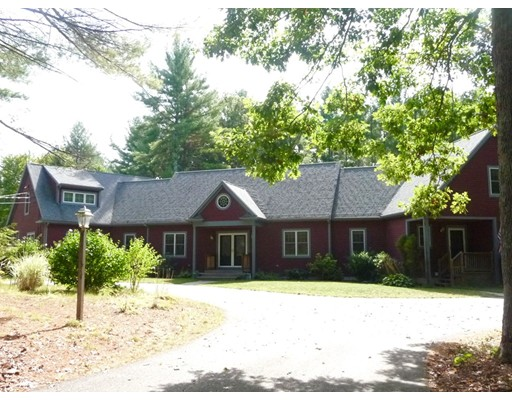 Single Family Home for Sale at 21 Causeway street Millis, Massachusetts 02054 United States