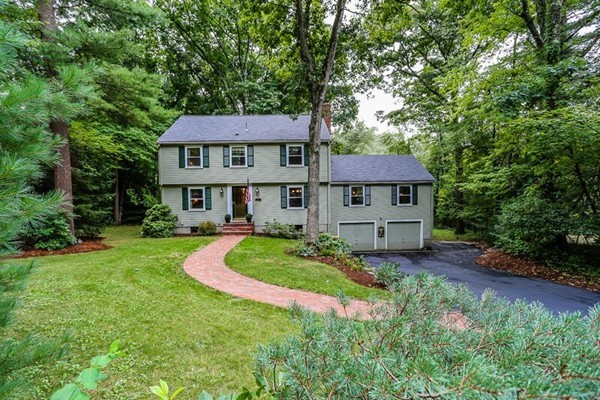 Property for sale at 60 Parsonage Lane, Topsfield,  MA 01983