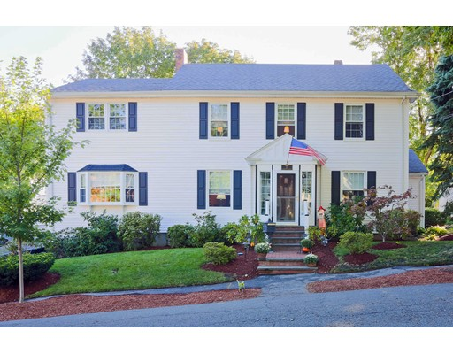 20 Monmouth Ave, Medford, MA 02155
