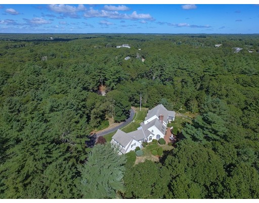 140 Bunker Hill Road, Barnstable, MA, 02655
