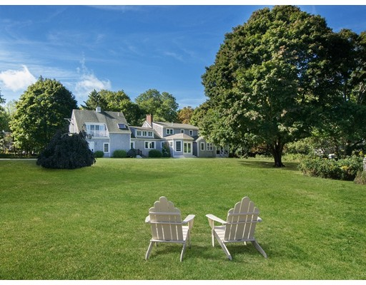 104 Captain Peirce Road, Scituate, MA 02066