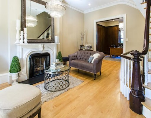 Single Family Home for Sale at 129 W Newton Street Boston, Massachusetts 02118 United States