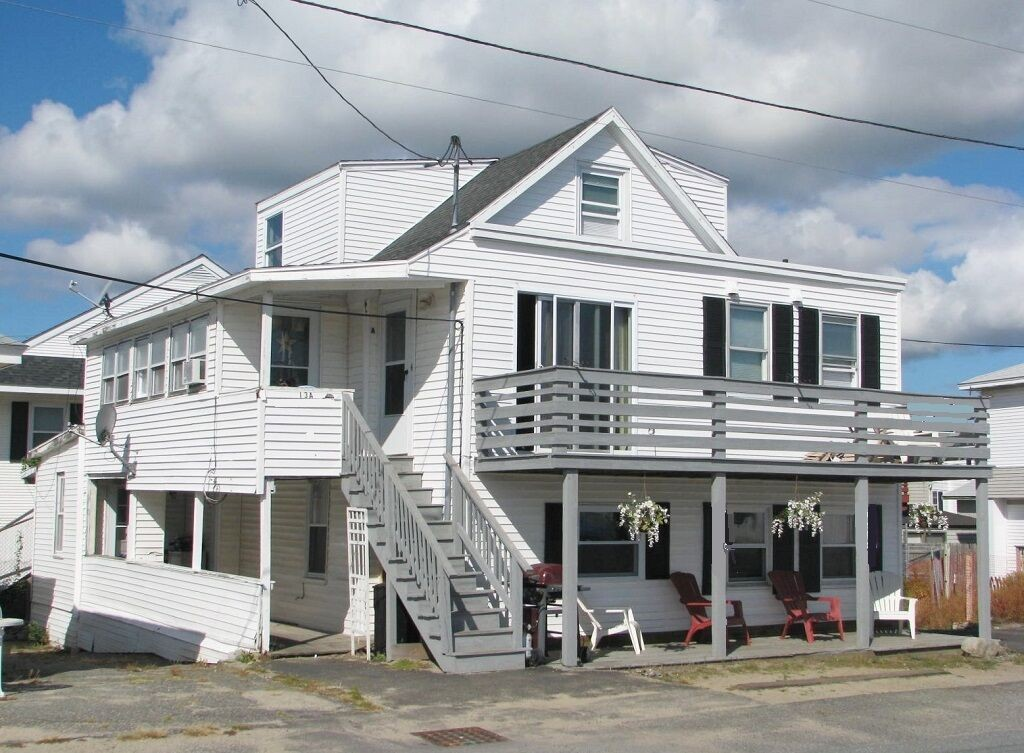 Property for sale at 13 Shea St, Salisbury,  MA 01952