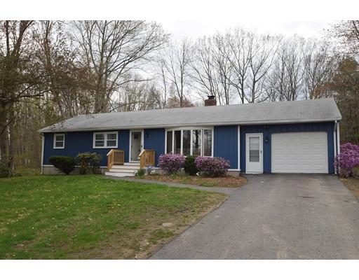 Casa Unifamiliar por un Venta en 20 Providence Hill Road Atkinson, Nueva Hampshire 03811 Estados Unidos