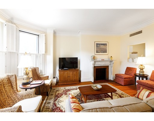 383 Commonwealth Avenue 3, Boston, MA 02115