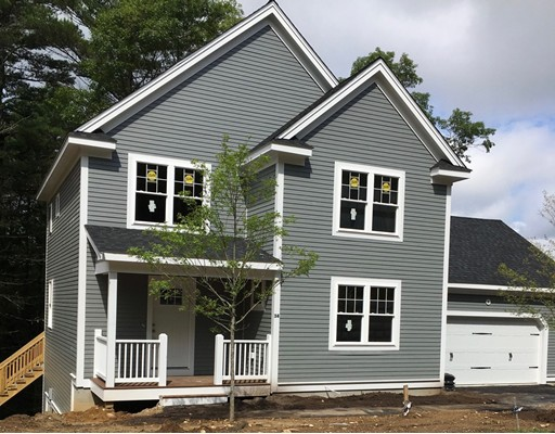 独户住宅 为 销售 在 34 Christmas Tree Lane 金士顿, 马萨诸塞州 02364 美国