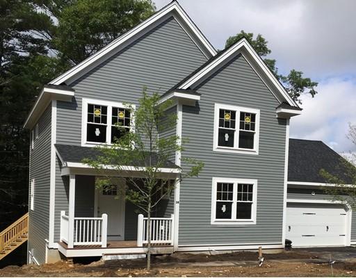 Additional photo for property listing at 34 Christmas Tree Lane  金士顿, 马萨诸塞州 02364 美国