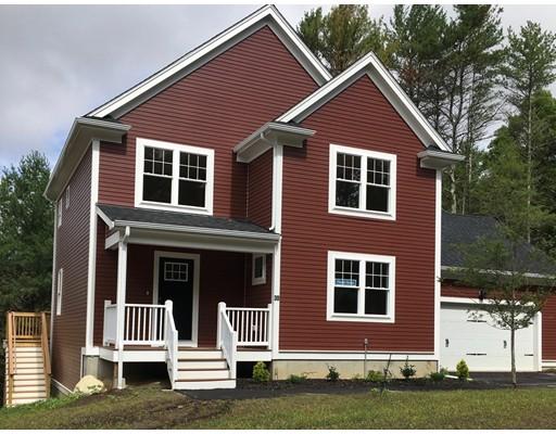 独户住宅 为 销售 在 30 Christmas Tree Lane 金士顿, 马萨诸塞州 02364 美国