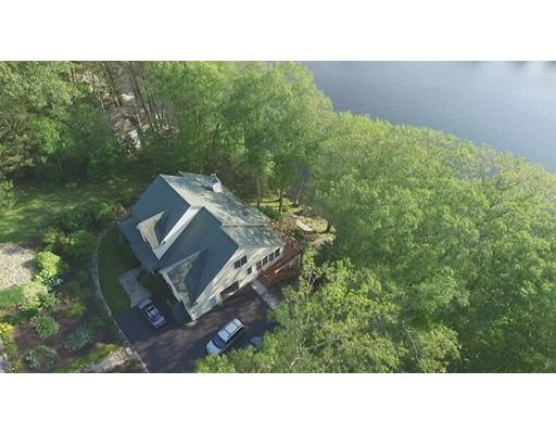 Casa Unifamiliar por un Venta en 211 Sunset Drive Charlton, Massachusetts 01507 Estados Unidos