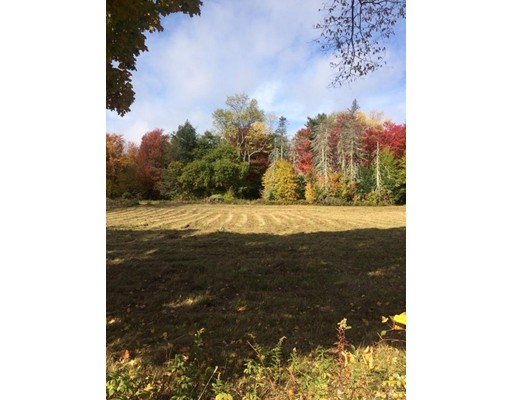 Land for Sale at Bryant Street Chesterfield, Massachusetts 01012 United States