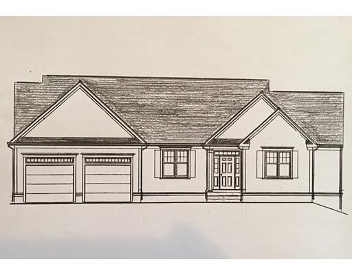 Maison unifamiliale pour l Vente à 1 Winslow Way Swansea, Massachusetts 02777 États-Unis