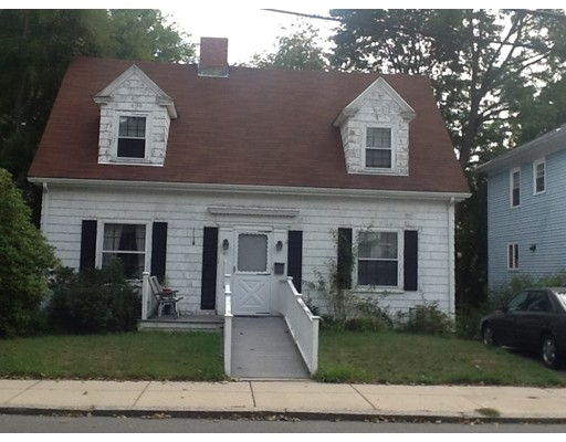 Single Family Home for Sale at 61 Lila Road Boston, Massachusetts 02130 United States