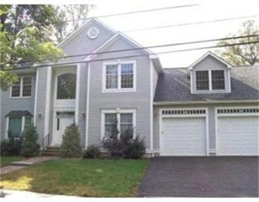 Additional photo for property listing at 17 E Quinobequin Road  Newton, Massachusetts 02468 United States