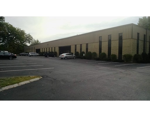 Commercial للـ Rent في 1053 East 1053 East Tewksbury, Massachusetts 01876 United States