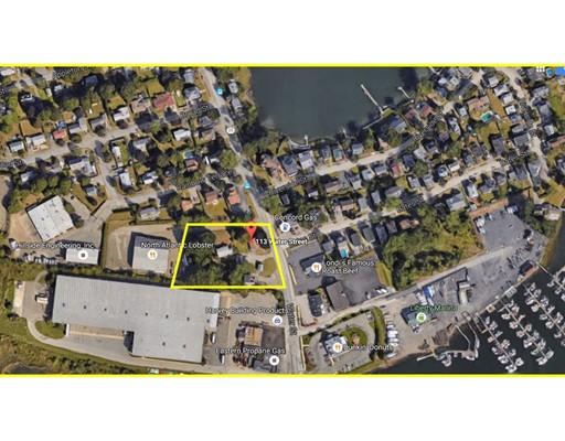 Коммерческий для того Продажа на 113 Water Street Danvers, Массачусетс 01923 Соединенные Штаты