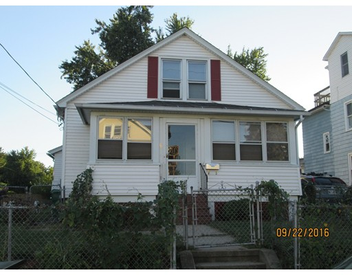 10  Highland Ave.,  Chicopee, MA