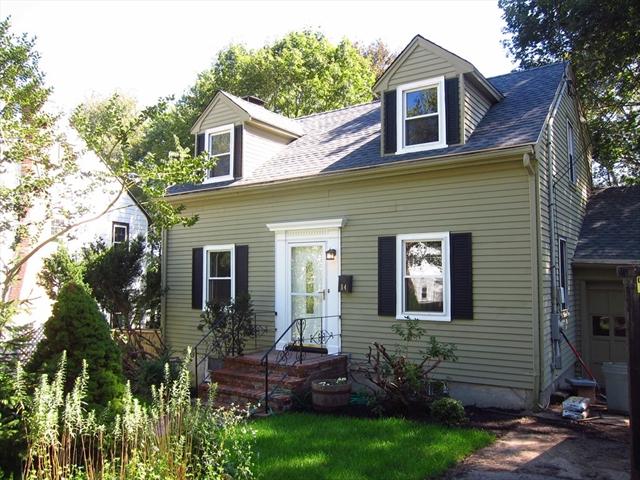 54 Landon Rd, Milton, MA, 02186 Primary Photo