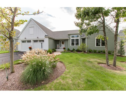 Condominium for Sale at 4 Inverness Lane Plymouth, Massachusetts 02360 United States