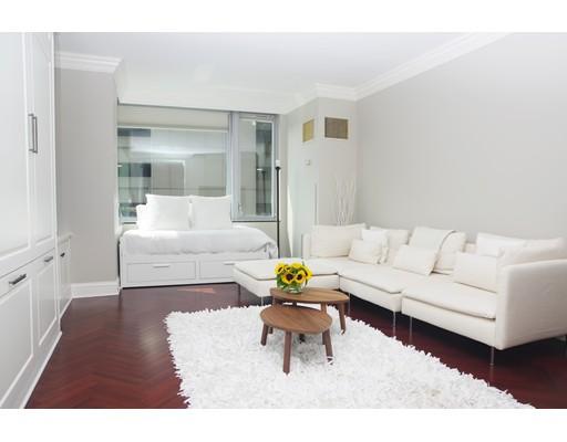 Casa Unifamiliar por un Alquiler en 1 Charles Street Boston, Massachusetts 02116 Estados Unidos