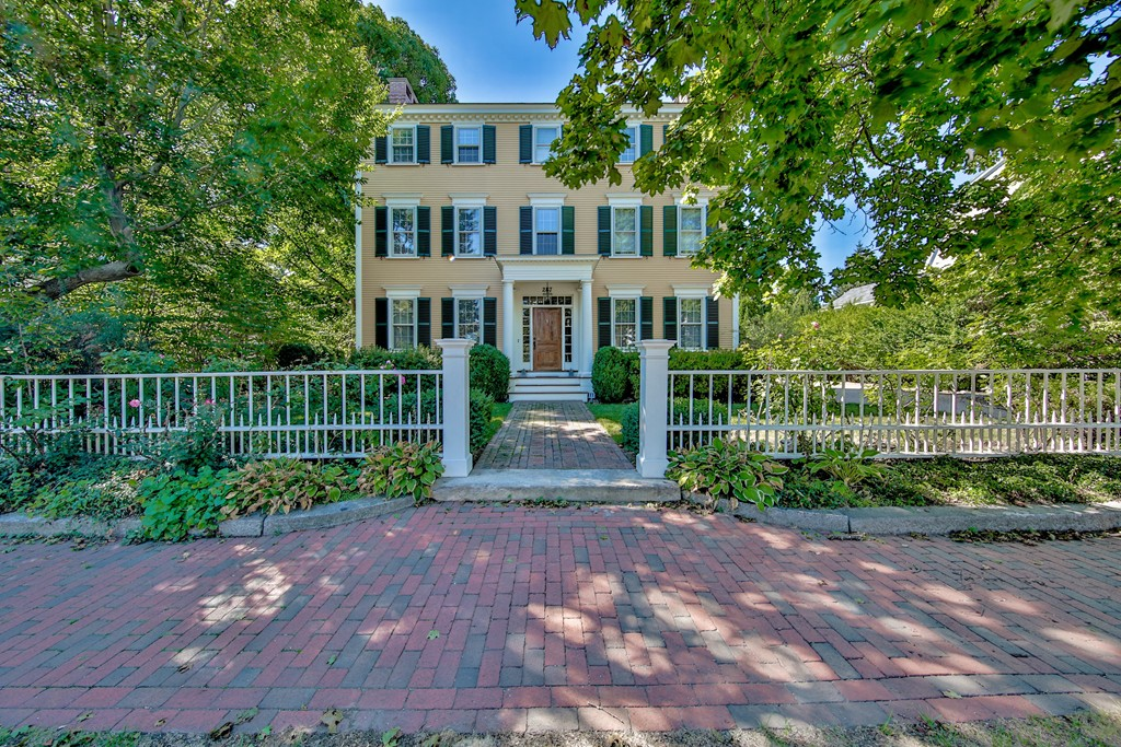 Property for sale at 287 High Street, Newburyport,  MA 01950