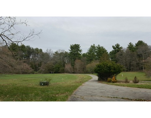 Land for Sale at 770 Chestnut Street Needham, Massachusetts 02492 United States