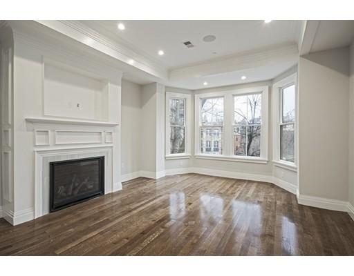 94 Pinckney Street, Boston, MA 02108