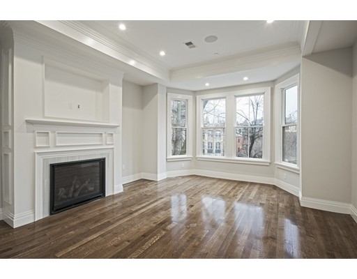 Additional photo for property listing at 94 Pinckney Street  Boston, Massachusetts 02108 Estados Unidos