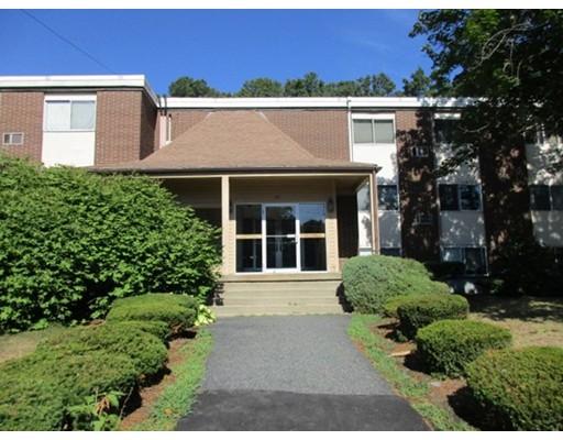 Condominium for Sale at 25 Willis street Framingham, Massachusetts 01702 United States