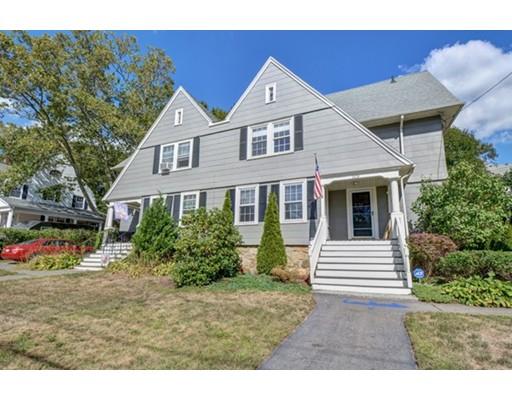 共管式独立产权公寓 为 销售 在 169 Dutcher Street Hopedale, 01747 美国
