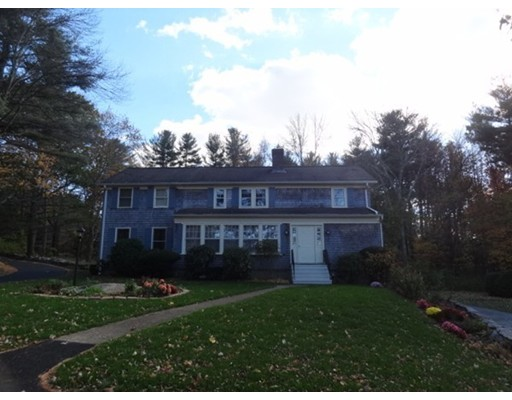 87 New Salem Rd, Petersham, MA, 01366