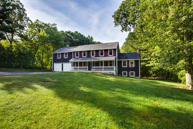 12 Tower Hill Rd, Oxford, MA, 01540 Primary Photo