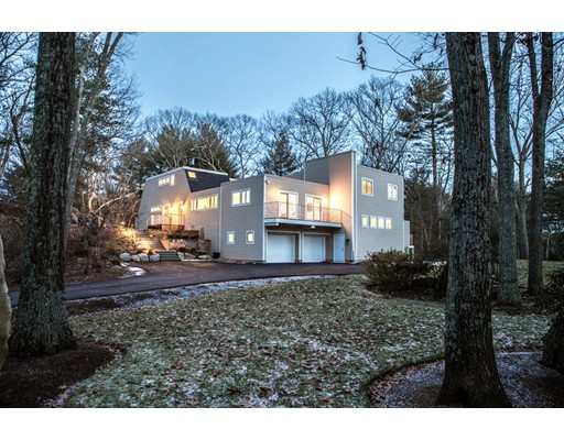 Single Family Home for Sale at 19 Coolidge Road Wayland, Massachusetts 01778 United States
