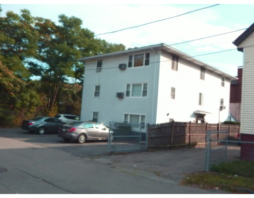 Multi-Family Home for Sale at 7 Carmen Lane Revere, Massachusetts 02151 United States