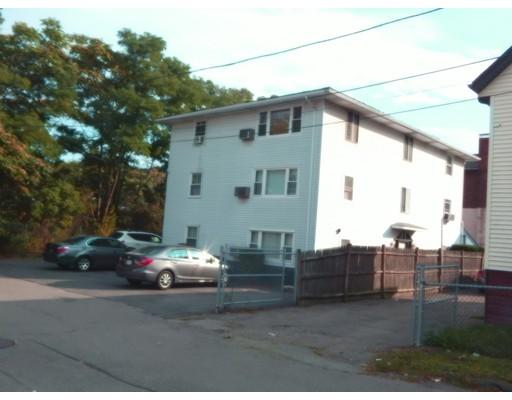 Многосемейный дом для того Продажа на 7 Carmen Lane Revere, Массачусетс 02151 Соединенные Штаты