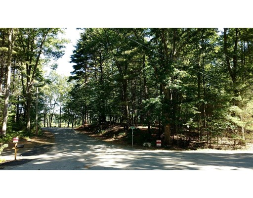 Land for Sale at 13 Turtle Cove Lane East Brookfield, Massachusetts 01515 United States