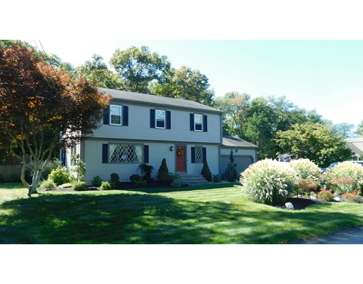 215  Colonial Drive,  Somerset, MA