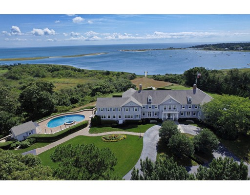 Single Family Home for Sale at 421 Main Street Barnstable, 02655 United States